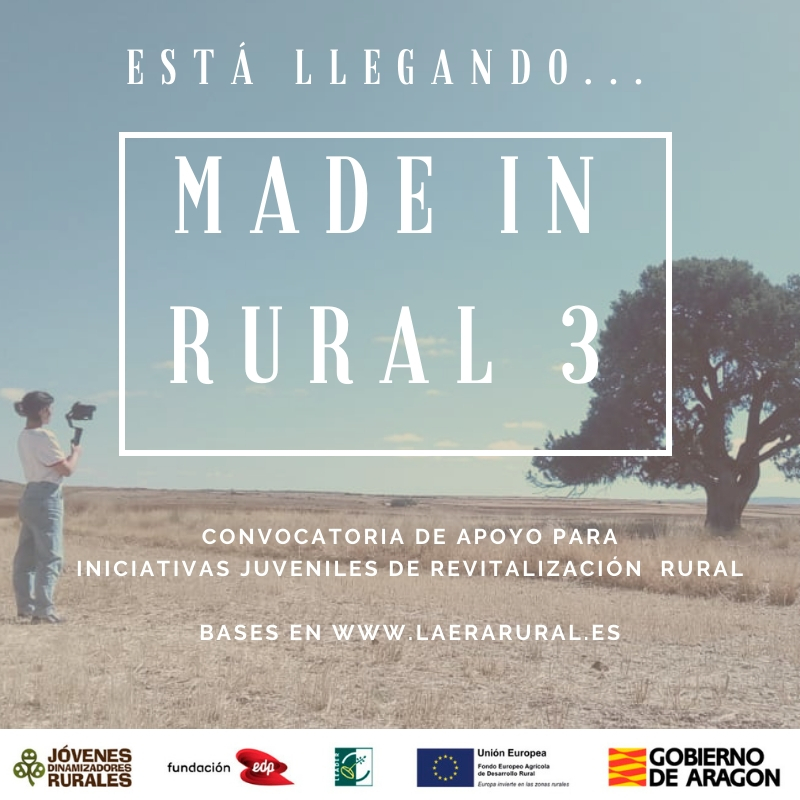 Made in Rural 2019